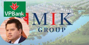 """Liên minh """"ma quỷ"""" MIK Group – HBI: sân sau trục lợi, lừa đảo khách hàng của nhóm lợi ích VPBank Ngô Chí Dũng"""