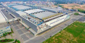 Samsung lãi 90.000 tỷ nộp ngân sách 4.800 tỷ, Formosa Hà Tĩnh lỗ hơn 11.500 tỷ còn hủy hoại môi trường