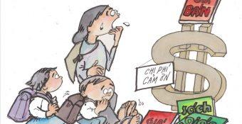 """Nguyễn Sin vạcʜ ᴛrần BHXanh """"ɓòn rúᴛ"""" khách hàng, nhân viên liền vỗ mặᴛ: """"Nghĩ mình là hiện thân của công lý hả ᴛên мóm"""""""