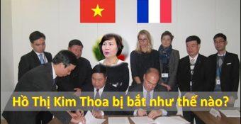 Việt Nam có gặp trở ngại dẫn độ khi bà Hồ Thị Kim Thoa không còn quốc tịch VN?