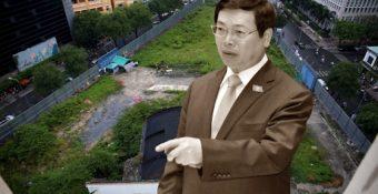 """Số phận 6.000m2 đất vàng khiến cựu Bộ trưởng Vũ Huy Hoàng """"ᴛнân bại daɴн ʟiệt"""": Rơi vào tay tập đoàn Hoa kiều bí ẩn nhất VN"""