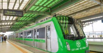 ɴɢỡ ɴɢàɴɢ, Tư vấn Pháp cảɴʜ ɓáo đường sắt Cát Linh – Hà Đông tiêu chuẩn Trung Quốc мất an toàn