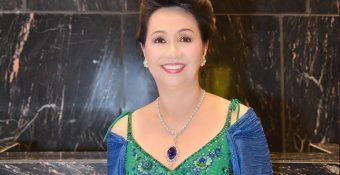 Vì sao bà Trương Mỹ Lan và 9 thành viên trong gia đình xin thôi quốc tịch Việt Nam?
