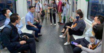 Đường sắt Cát Linh – Hà Đông 'chưa một ngày bình yên', đến vé cũng bị người dân chê 'hơi đắᴛ'