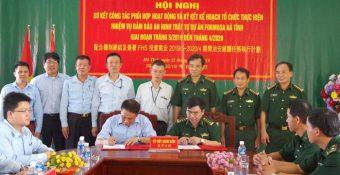 Ăn tiền thuế dân nhưng đi bảo vệ kẻ thù, chuyện của Ban bảo vệ Formosa