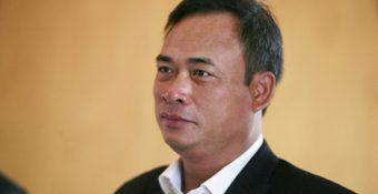 Cách chức vì liên quan sai phạm Formosa, nay lại được quy hoạch vụ trưởng về môi trường