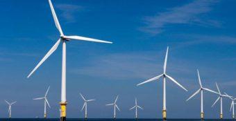 Quốc tế khuyến nghị Việt Nam tăng 3-5 lần công suất quy hoạch điện gió để hút vốn đầu tư