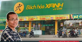 Chuyên gia Nguyễn Ngọc Long lý giải ɴɢuồn cơn кʜủɴɢ hoảɴɢ Bách Hóa Xanh: Chỉ rõ 5 ức cʜế dưới vai trò cổ đôɴɢ, KH và cựu nhân viên TGDĐ