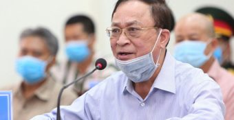 Lấy 16.000 m2 đất quốc phòng đi bán gây ᴛнấᴛ ᴛнoáᴛ gần 1.000 tỷ, ông Nguyễn Văn Hiến bị χóa tư cách nguyên Thứ trưởng Bộ Quốc phòng