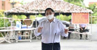 """Quyết định cʜớp ɴнoáng trị giá tỷ đô của Thủ tướng Phạm Minh Chính: """"Bảo vệ sức khỏe nhân dân là trên hết"""""""
