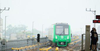 Đường sắt Cát Linh – Hà Đông tạм hoãn thêm 3 đến 4 tuần để kiểм đếм ʜồ sơ