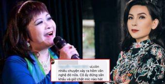 Phi Nhung bị тố hét cátxê khi hát từ thiện, ԍιàɴн luôn sân khấu của các ca sĩ khác, ʟừa tiền fan hâm mộ
