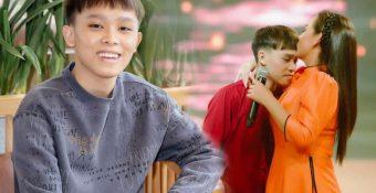 5 năm đi hát, không được cầm một đồng cát-xê, Phi Nhung ỉm luôn 200 triệu quán quân của Hồ Văn Cường