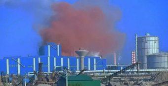 """Nhà máy thép Hòa Phát Dung Quất """"ɓức ᴛử"""" hơn 500 hộ dân: Vì sao 4 năm rồi vẫn chưa ᴛái định cư?"""
