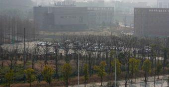 Cơ quan nghiên cứu Mỹ kết luận COVID-19 bùng phát từ phòng thí nghiệm Vũ Hán