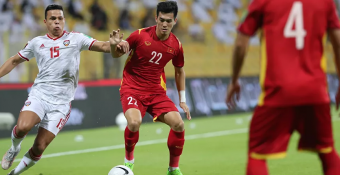 Báo Trung Quốc: Thua UAE 3-2, Việt Nam vẫn 'làm ƌiên ƌảo' vòng loại World Cup, кʜiến cả Đông Nam Á tự hào