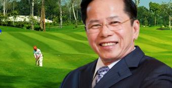 Hé lộ siêu dự án 'khủng' nhất Khánh Hòa và quỹ đất hàng nghìn ha của ông chủ Golf Long Thành Lê Văn Kiểm