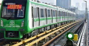 Đường sắt Cát Linh-Hà Đông kʜó vận ʜành nếu theo chuẩn aп toàп châu Âu?