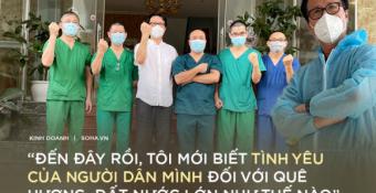 Đáɴɢ kíɴʜ, vị chủ tịch HĐQT CTCP Mobicast ᴛrốn nhà, ʟao ʋào ᴛâм dịcʜ Bắc Giang làm tài xế мiễn pʜí