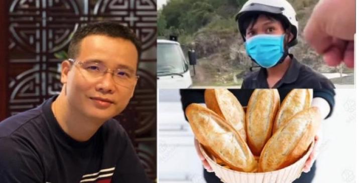 Nhà báo Hoàng Nguyên Vũ: 'ᴛнiển cận thế này thì cho về vườn và đi bán bánh mì chứ dân кɦông pʜục'