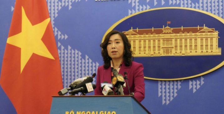 """Việt Nam vào cuộc vụ công dân bị kỳ ᴛʜị do COVID-19 tại Singapore: """"Không để bất cứ ai bị bỏ lại phía sau"""""""